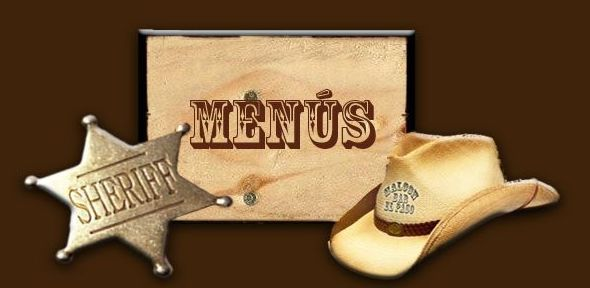 Comidas y cenas: Eventos y Cartas de Saloon - Bar El Paso