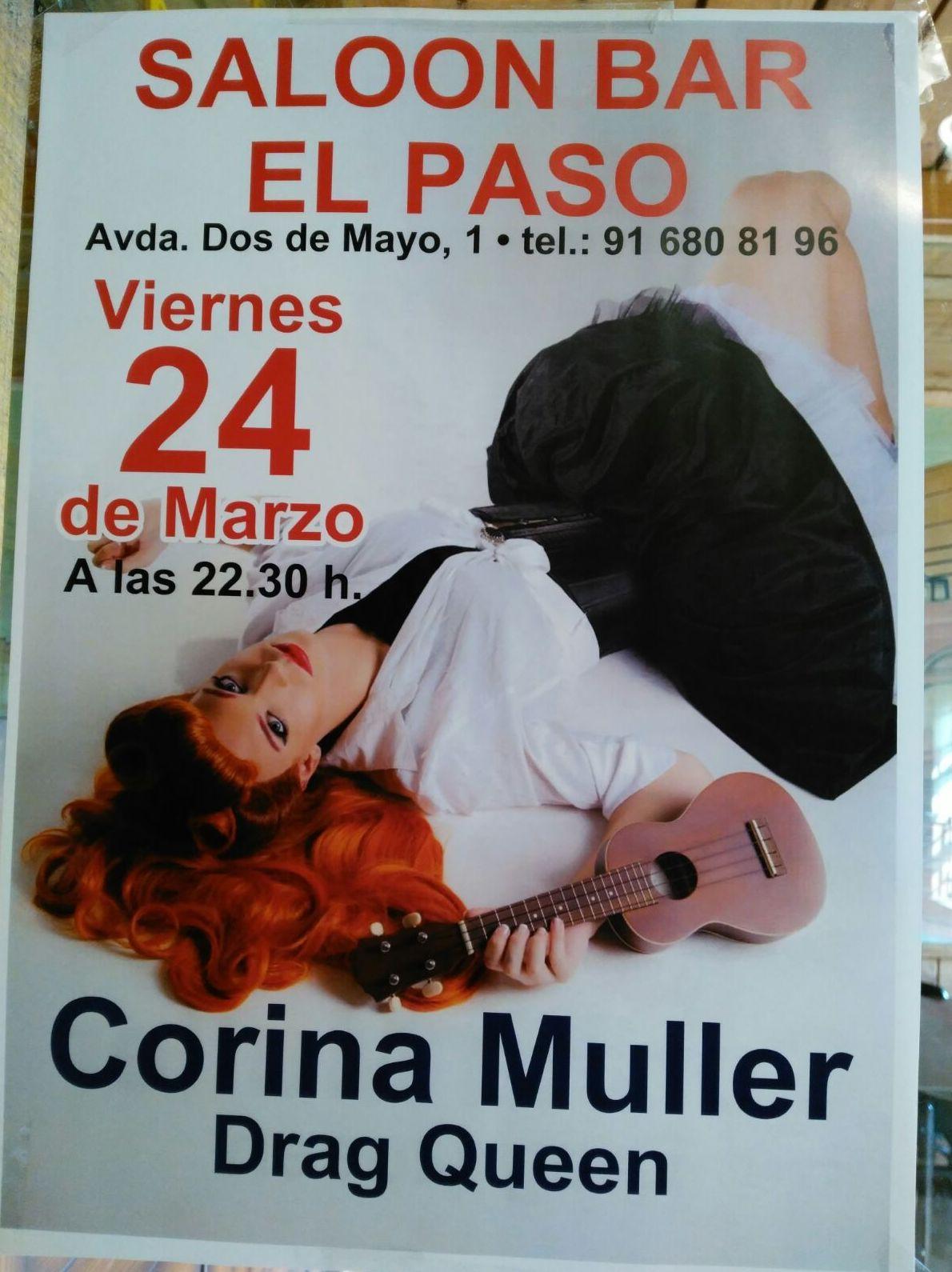Corina Muller