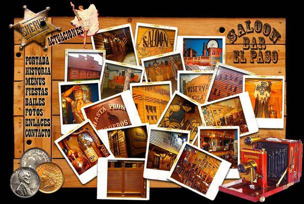 Restaurantes con espectáculo Leganés