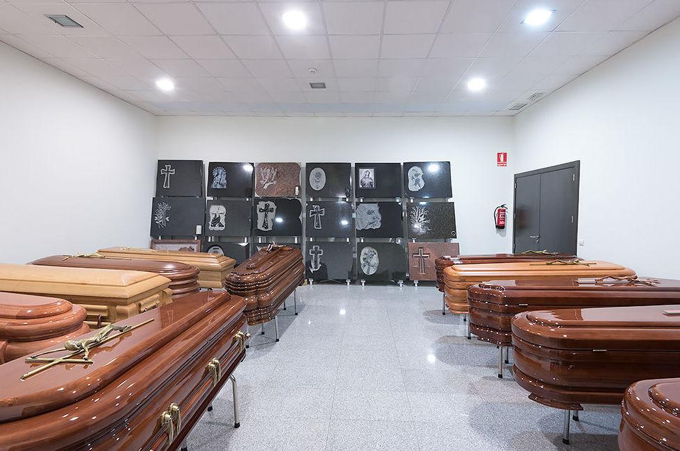 Foto 21 de Funerarias en  | Tanatorios Auñón Servicios Funerarios