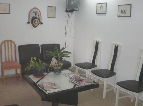 Clinica dental en Verín. Dentistas en Verín