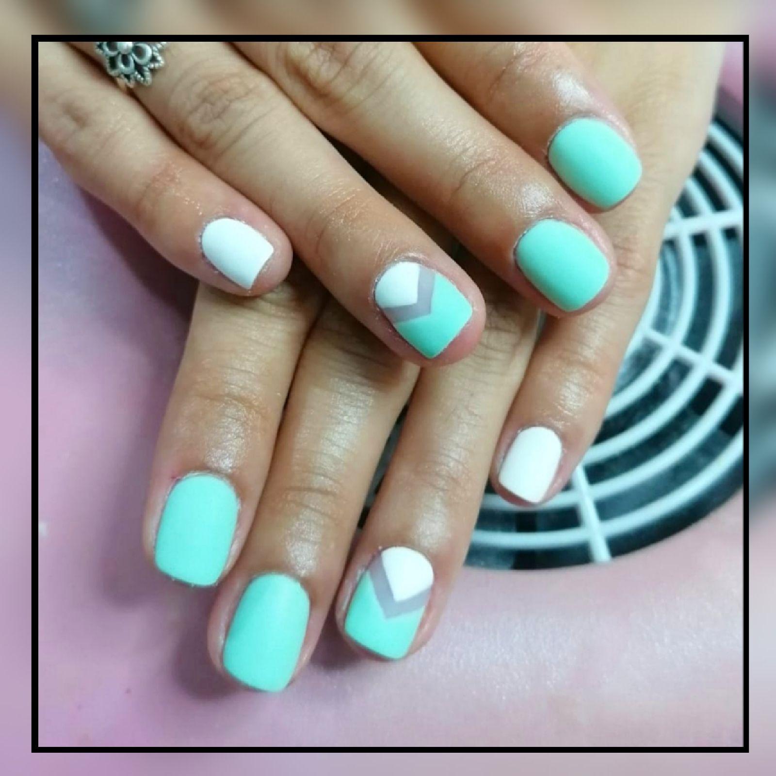 manicura uñas Madrid