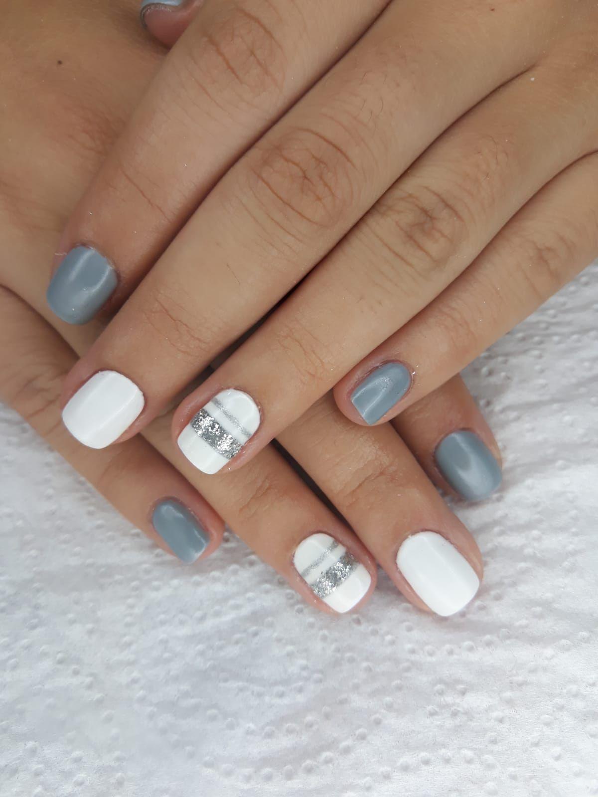 diseño uñas Madrid
