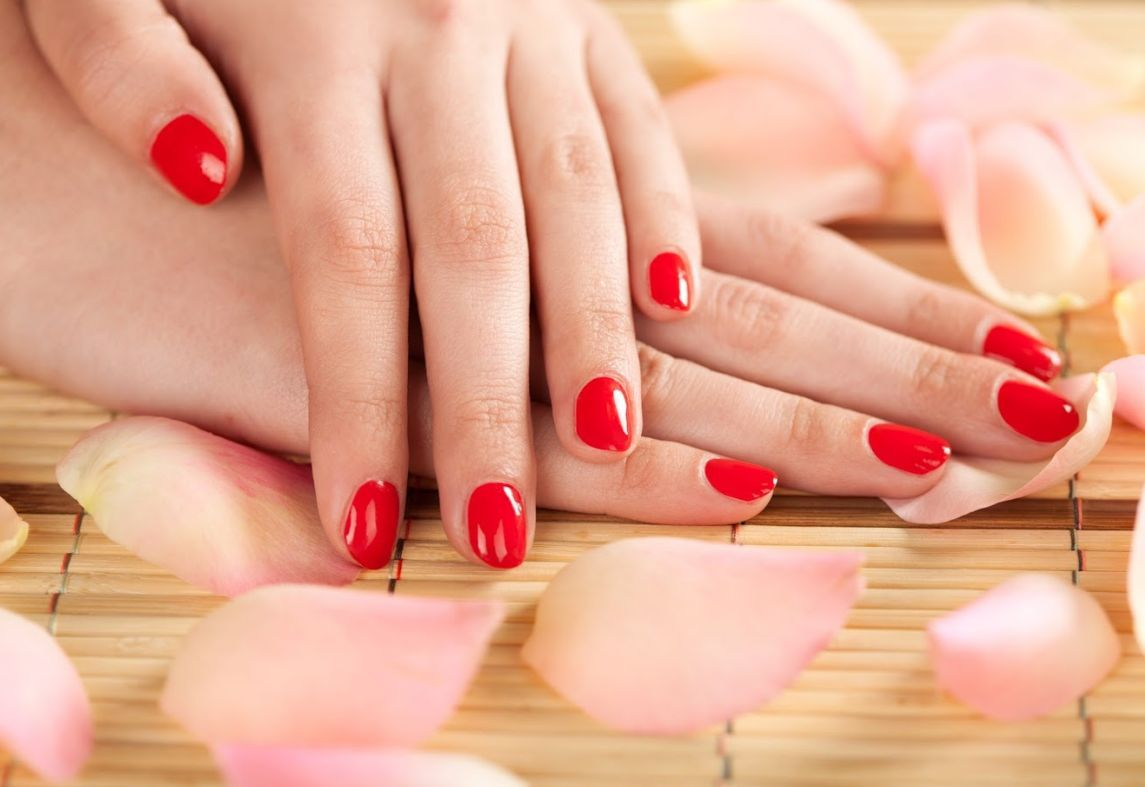 Manicura normal: Servicios de Nails Madrid