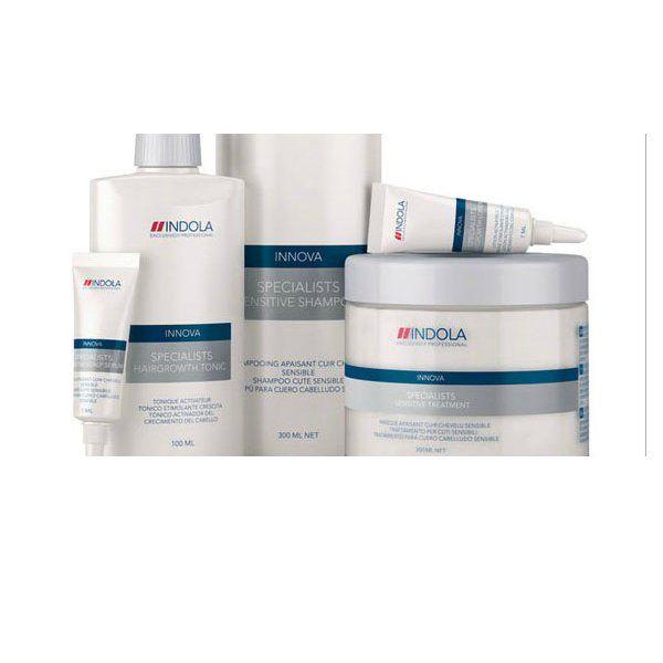 Sistema de activación del crecimiento del cabello: Servicios de La Boutique del Cabello