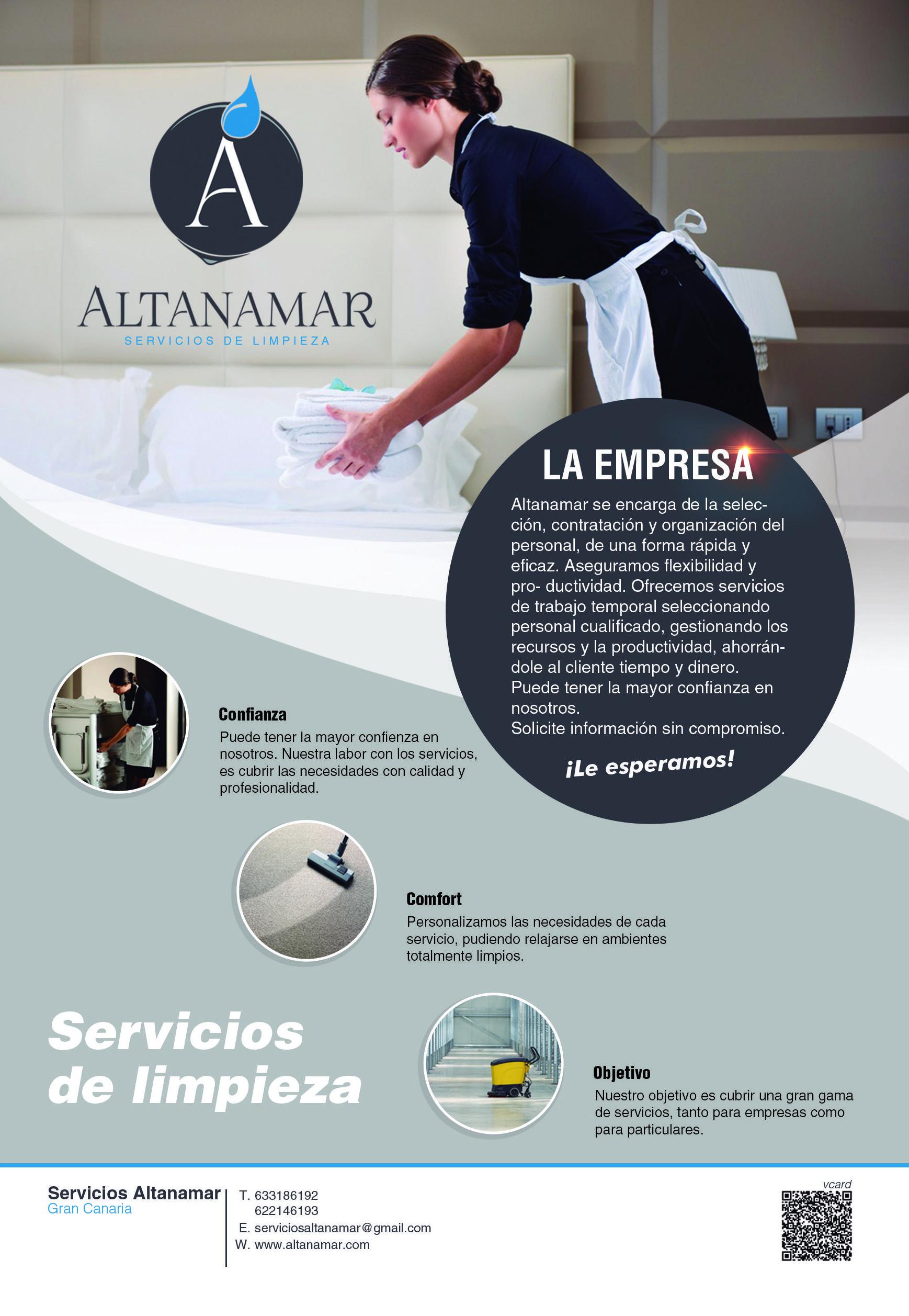 Empresas de limpieza en las palmas para trabajar fabulous ver ofertas with empresas de limpieza - Bolsa de trabajo las palmas ...