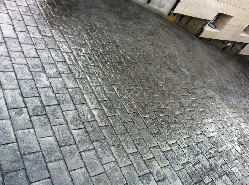 Tots Paviments, expertos en pavimentos impresos en Barcelona