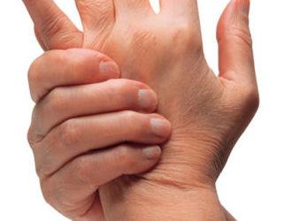 Tratamiento de reumatismo