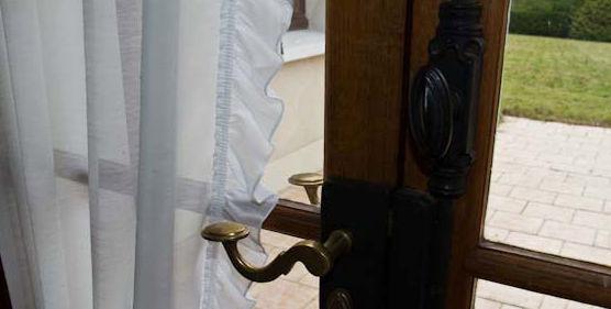 Fabricantes e instaladores de ventanas y puertas de madera
