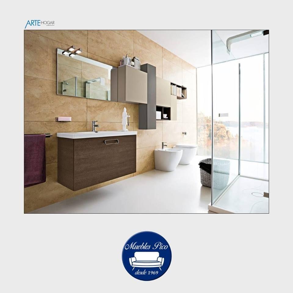 Muebles de baño en Asturias