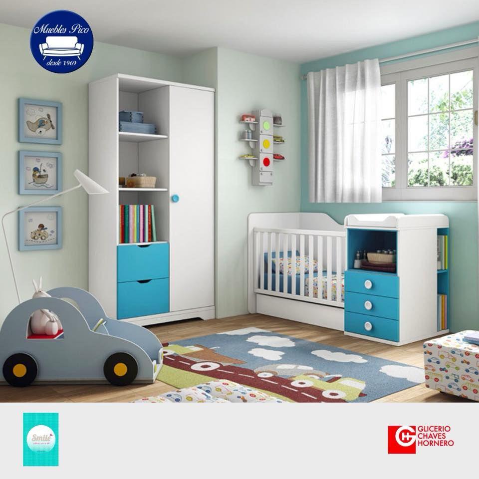 Muebles de dormitorio juvenil en Asturias
