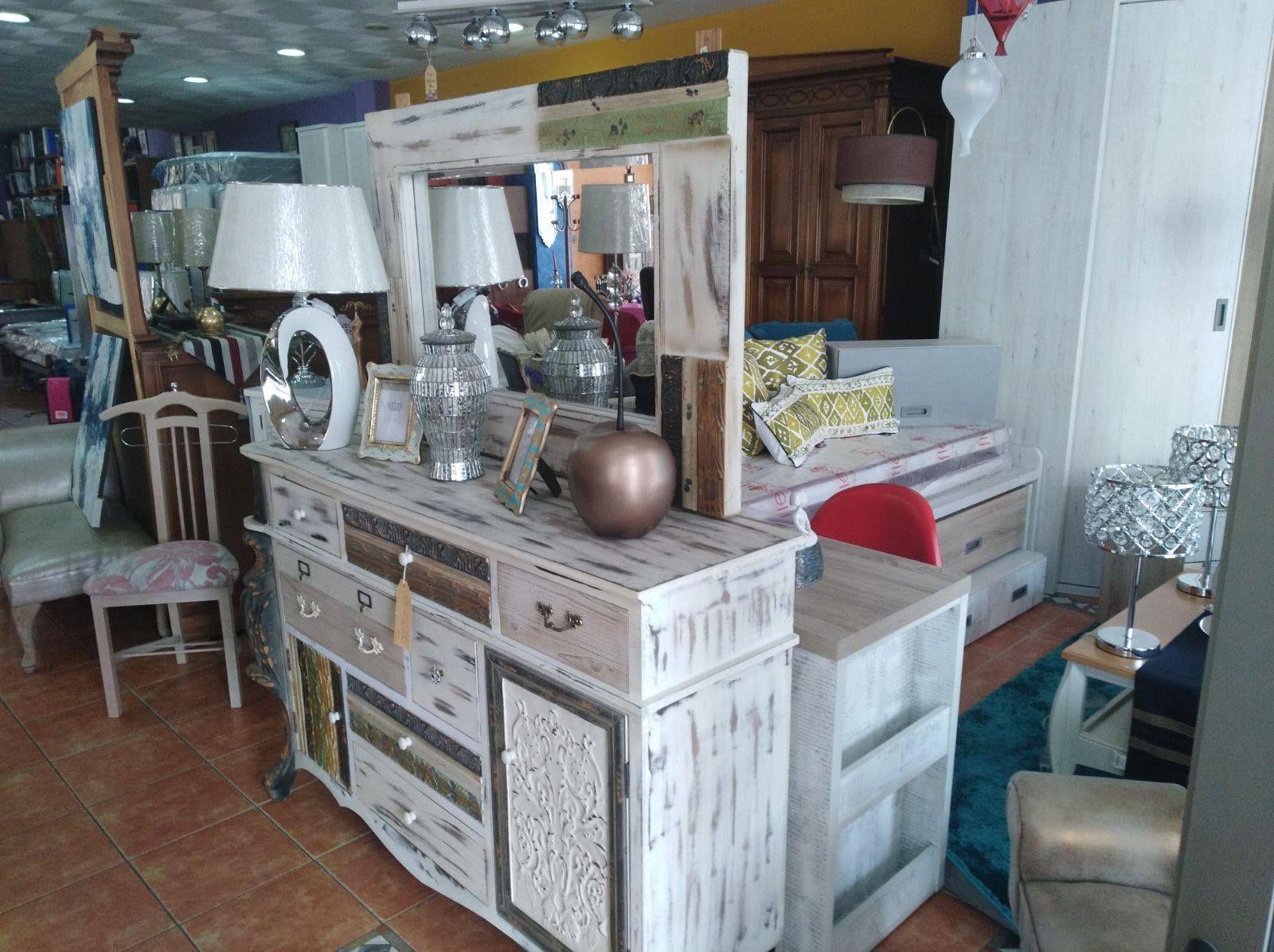 Muebles de todos los estilos en Asturias