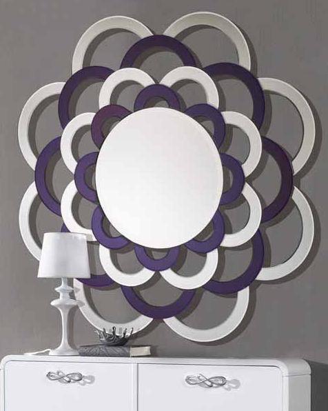 Venta de espejos en Asturias