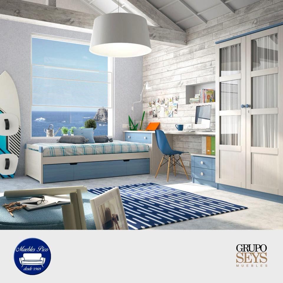 Dormitorios juveniles en Asturias