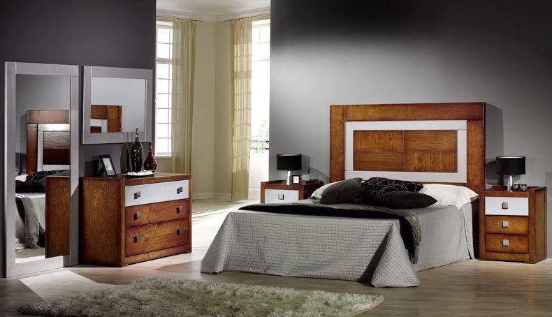 Dormitorios en Asturias