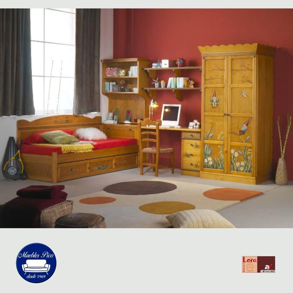 Tienda de muebles en Asturias