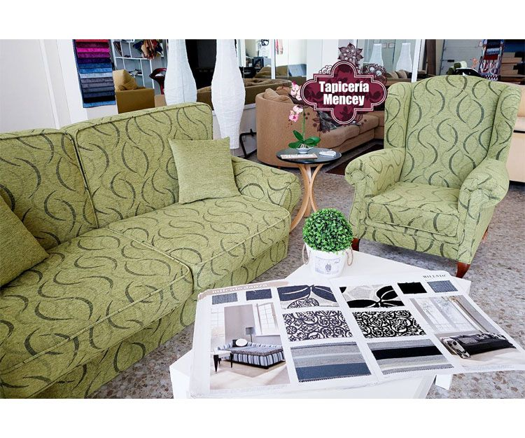 Tapizamos todo el mobiliario de tu hogar en Tenerife