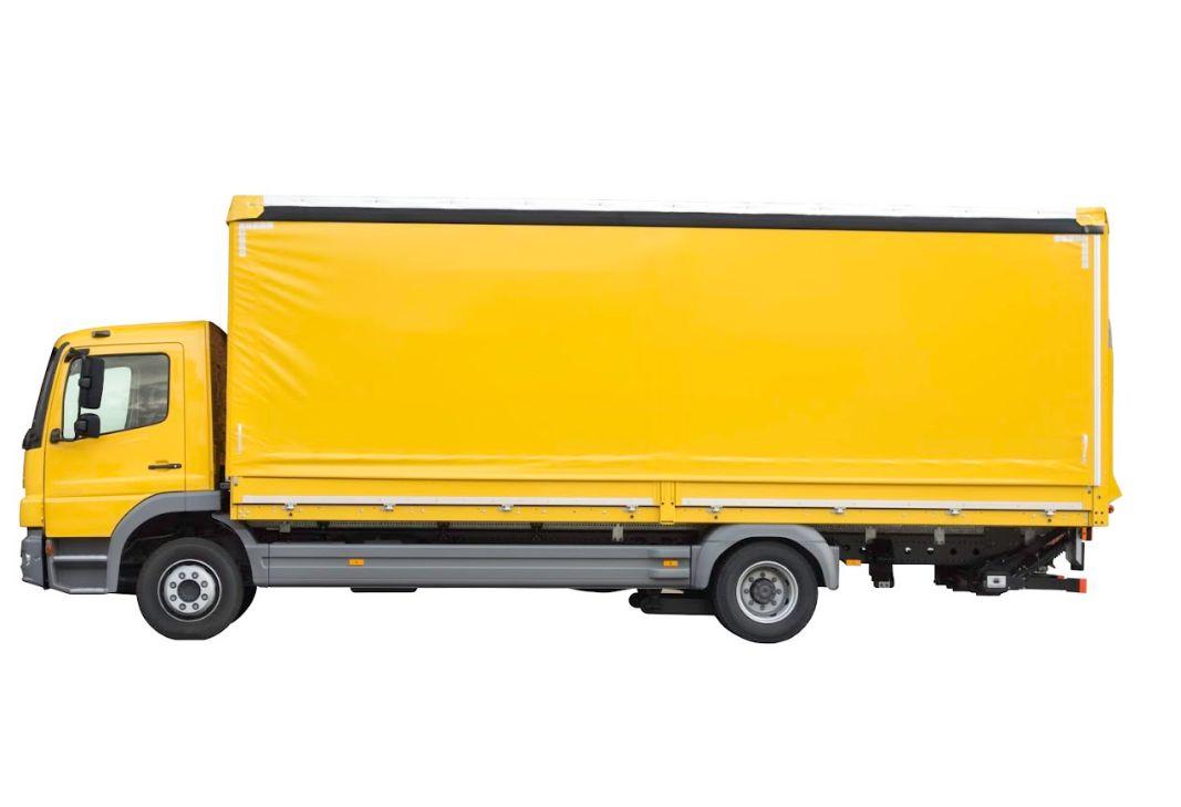 Toldos para camiones y remolques: Catálogo de Tapicería Mencey