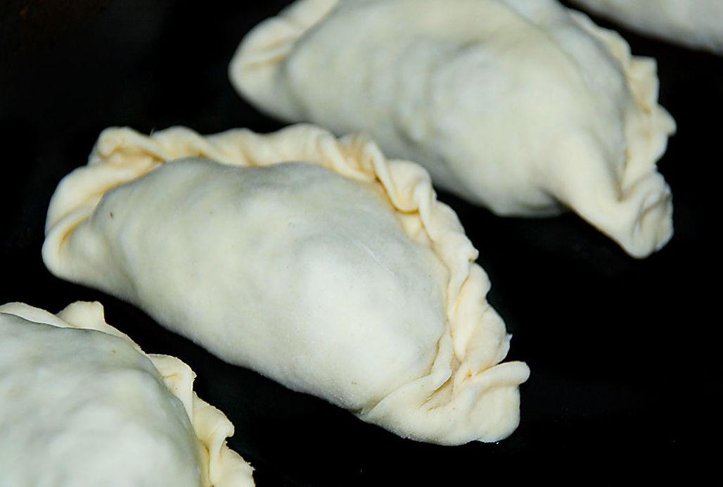 Las mejores empanadas argentinas en Madrid