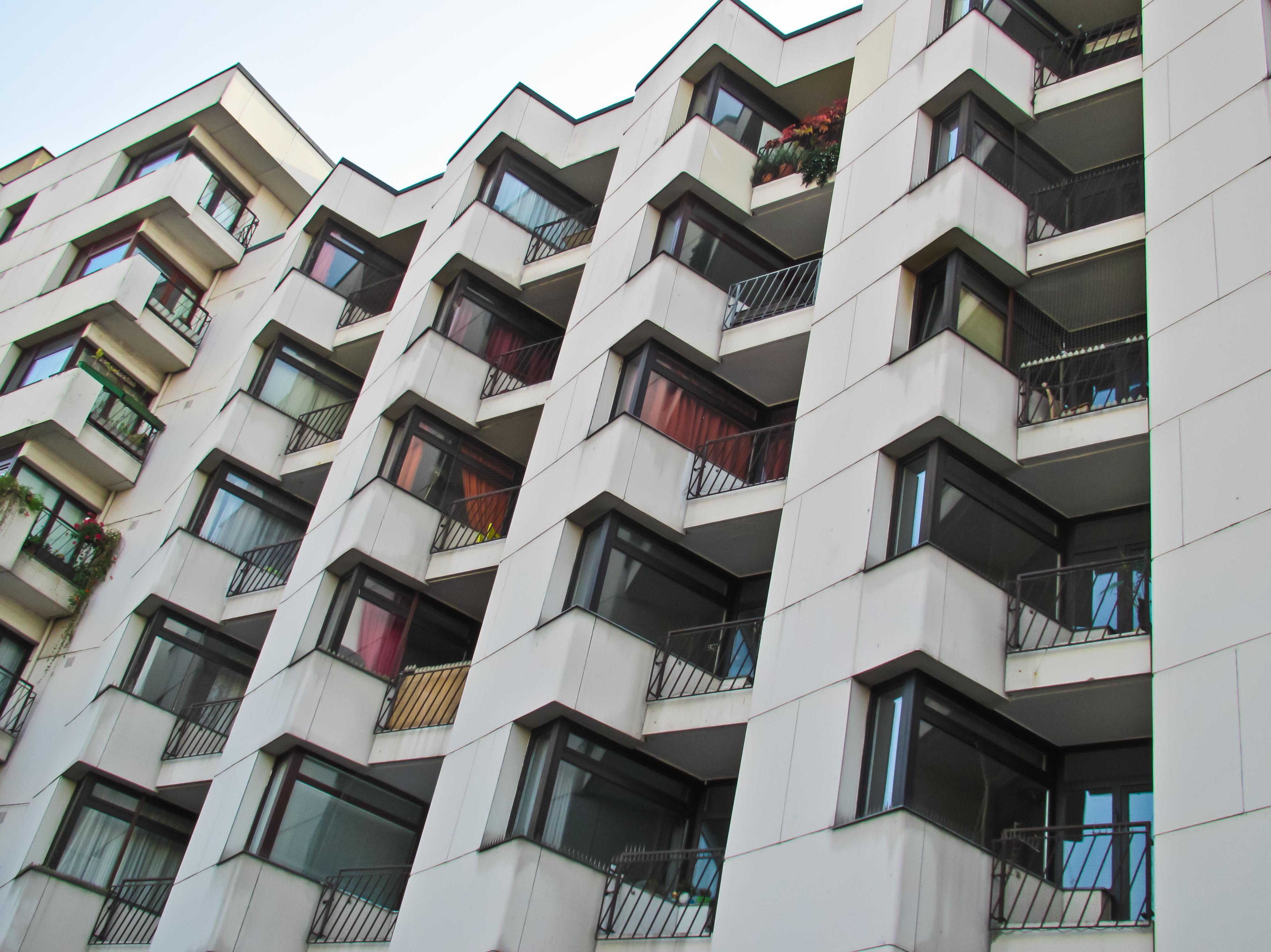 Comunidades de propietarios: Servicios de Asesoría Mayoral Blanco, S.L.