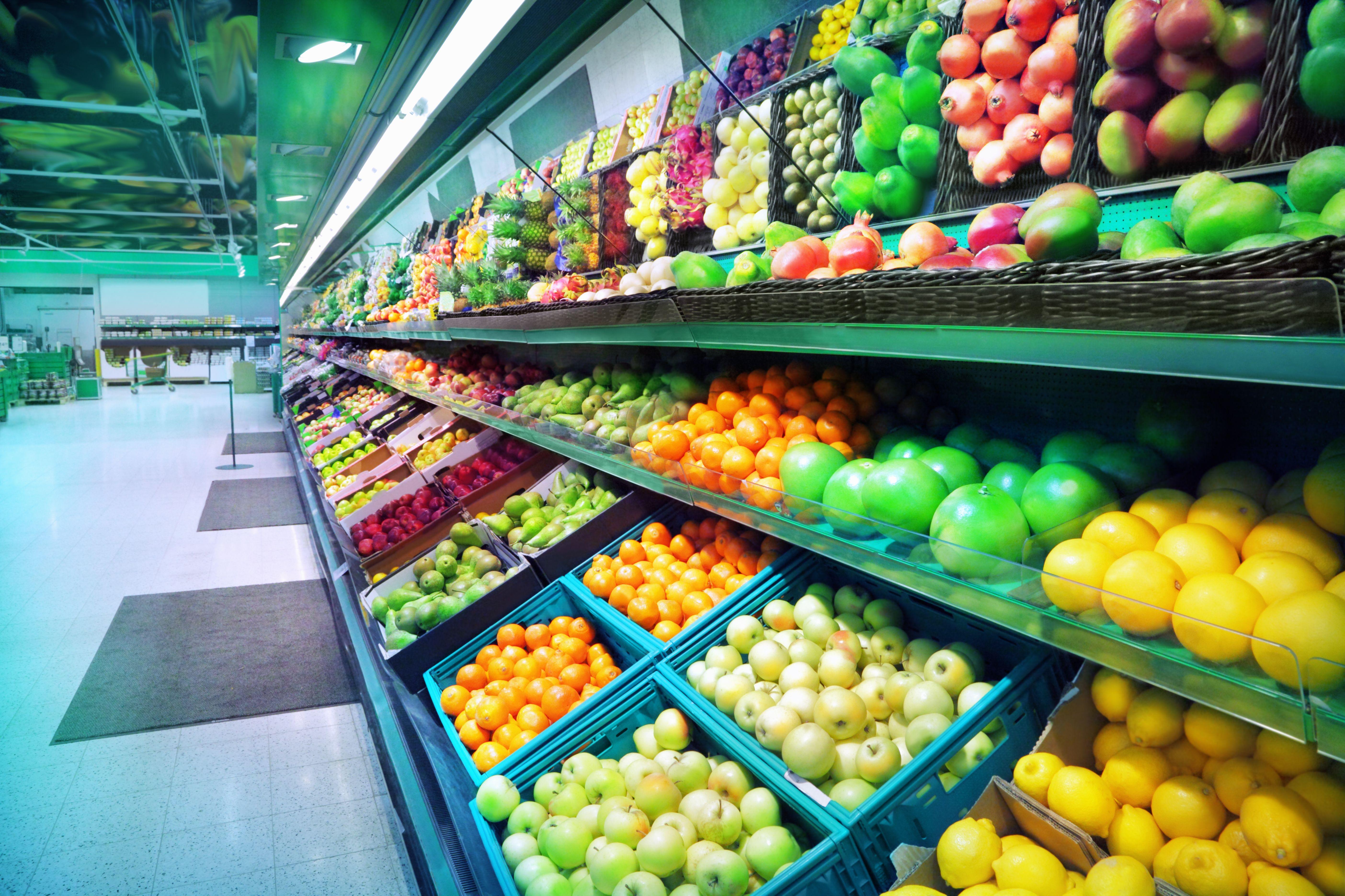Distribuidores de productos alimenticios Albacete