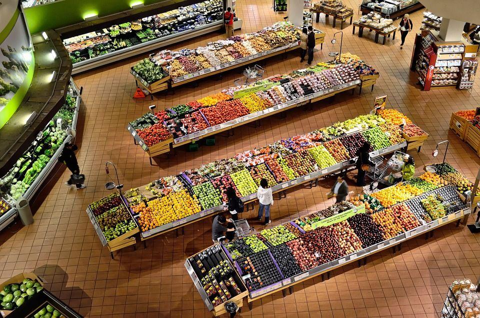 Distribuidores de productos alimenticios Cuenca