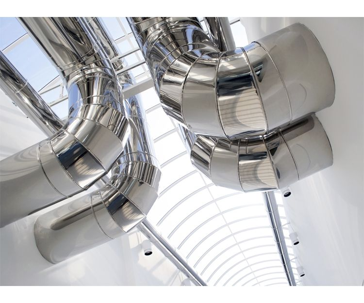 Instalación de conductos de aire acondicionado en Toledo