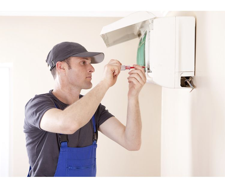 Reparación de aire acondicionado en Móstoles