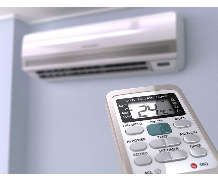 Instalación de aire acondicionado en Toledo