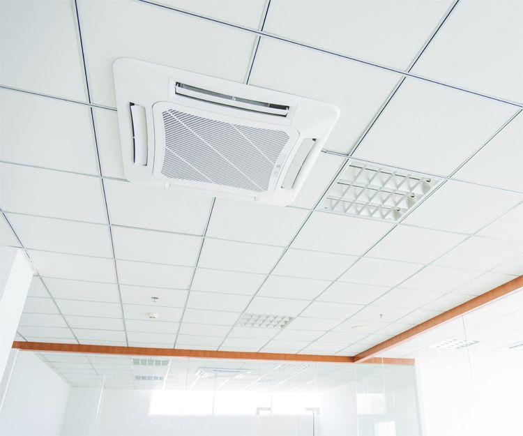Empresa especializada en instalación de aire acondicionado en Toledo
