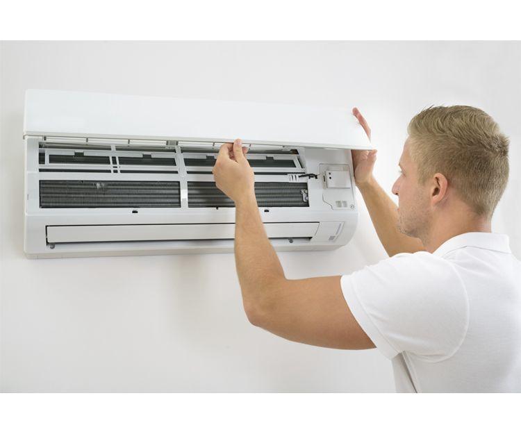 Instalación de aire acondicionado en Móstoles