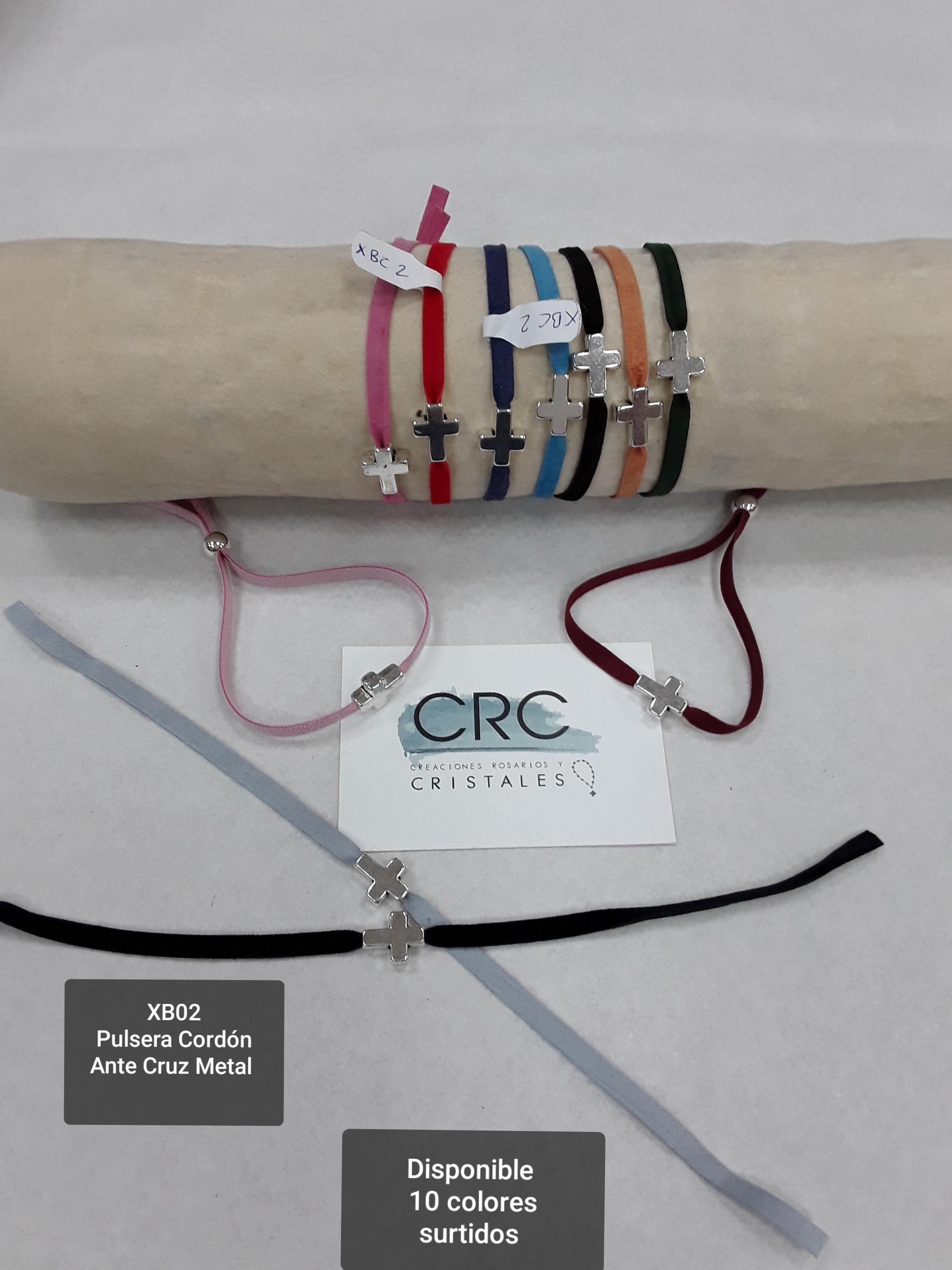 Novedades: Productos de C.R.C