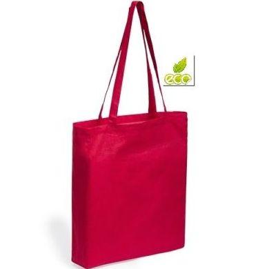 Bolsa en material 100% algodón orgánico