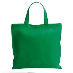 Bolsa TST asa mediana NOX verde