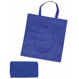 Bolsa TST plegable KONSUM azul