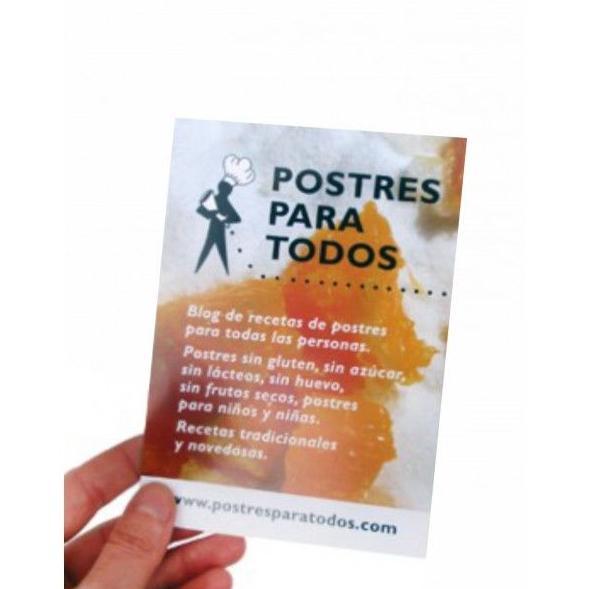 Hojas de Buzoneo: TIENDA ON LINE de Seriprint Serigrafia
