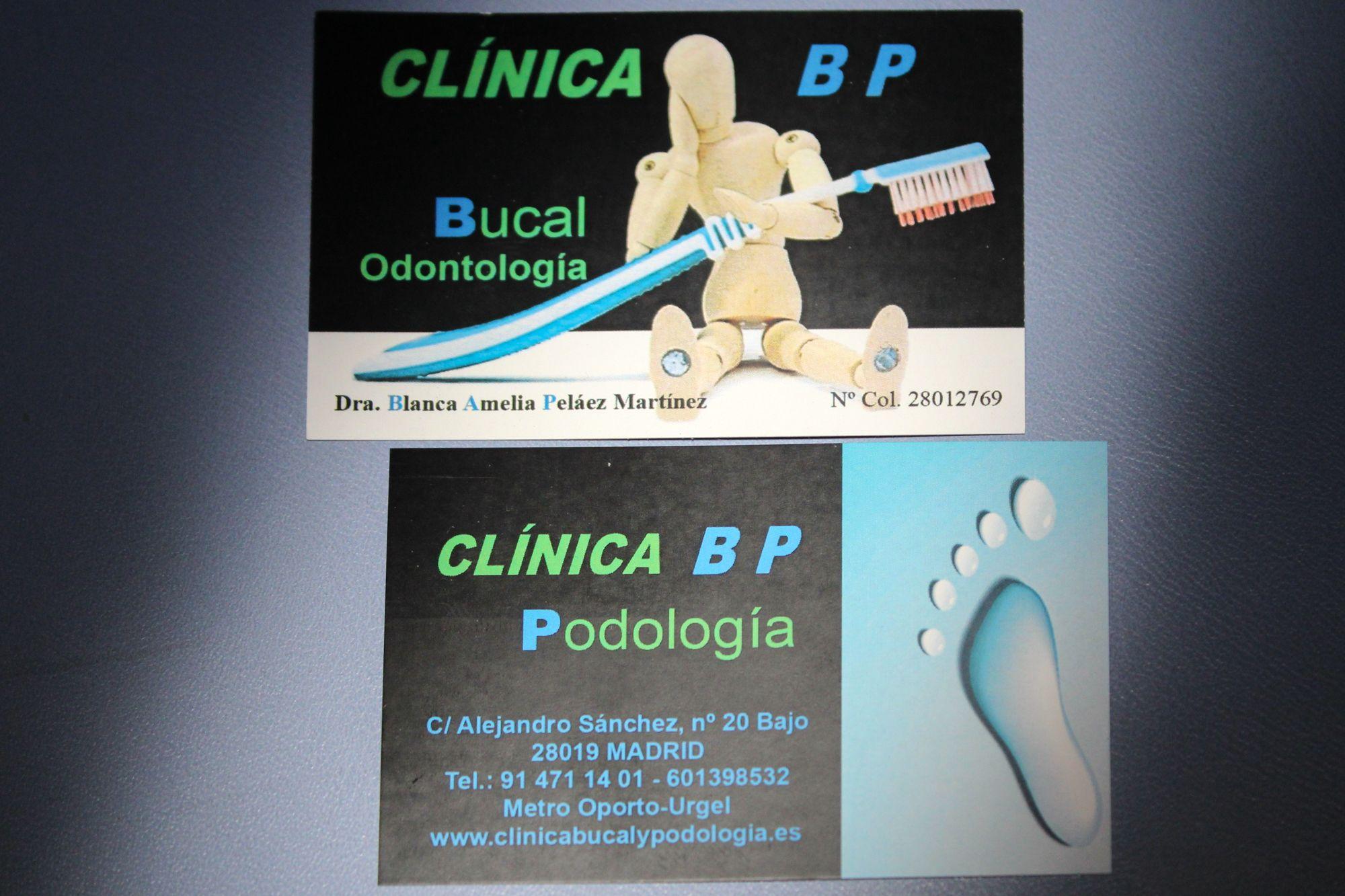 Foto 3 de Dentistas en Madrid | Clínica BP Bucal y Podológica
