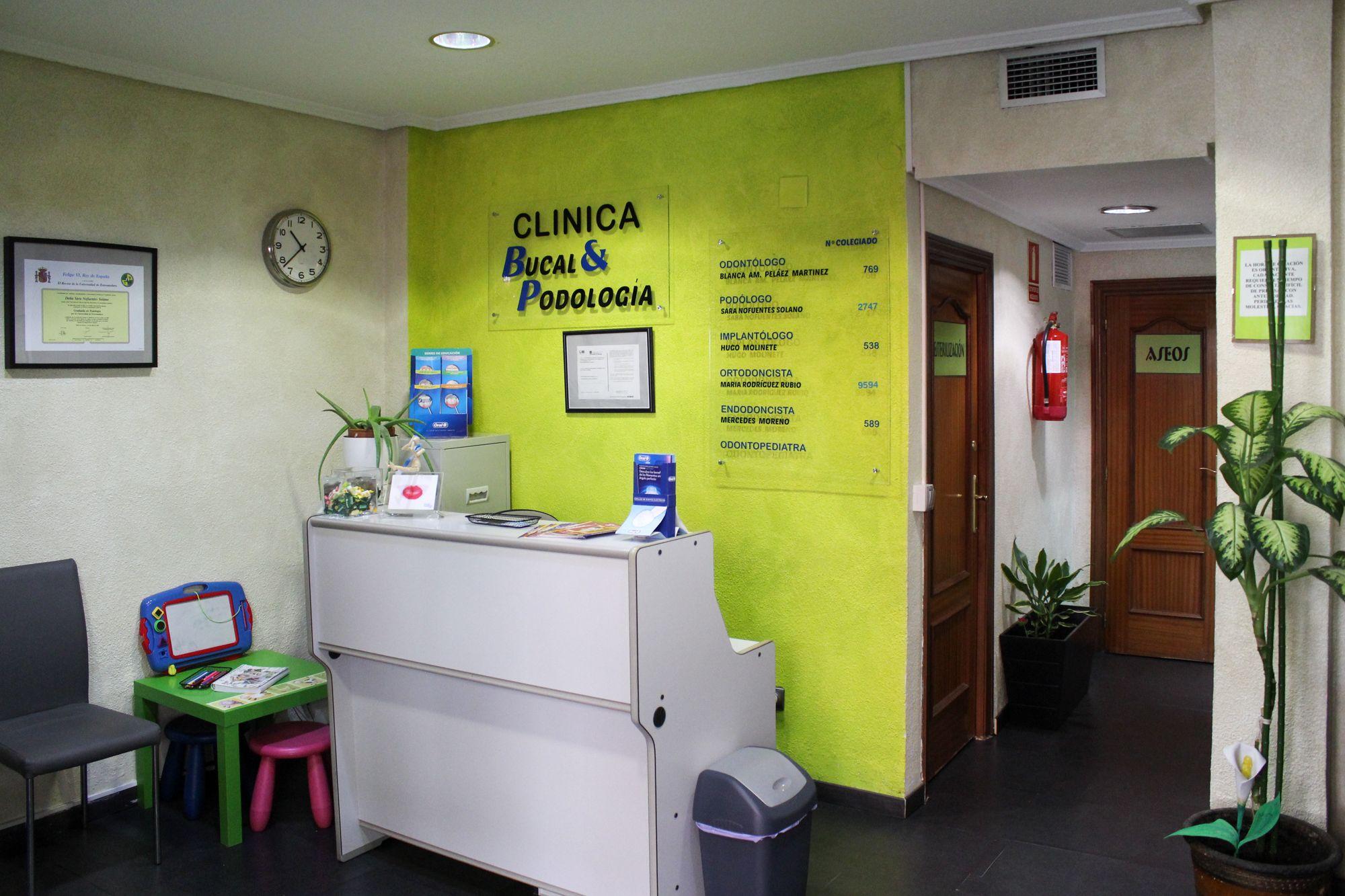 Foto 5 de Dentistas en Madrid   Clínica BP Bucal y Podológica