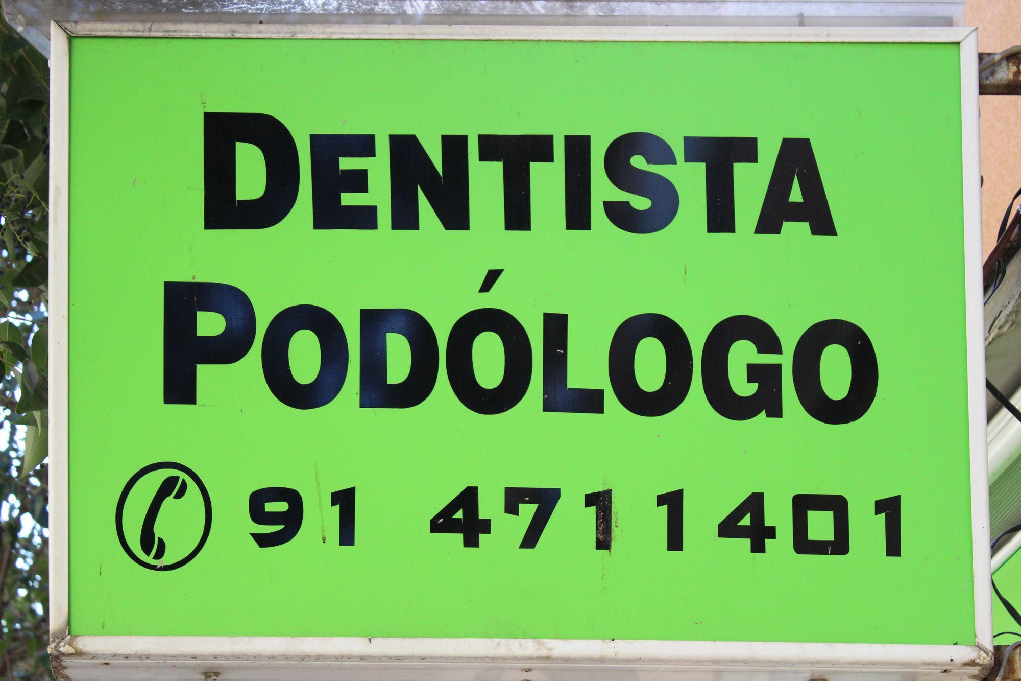 Foto 1 de Dentistas en Madrid | Clínica BP Bucal y Podológica