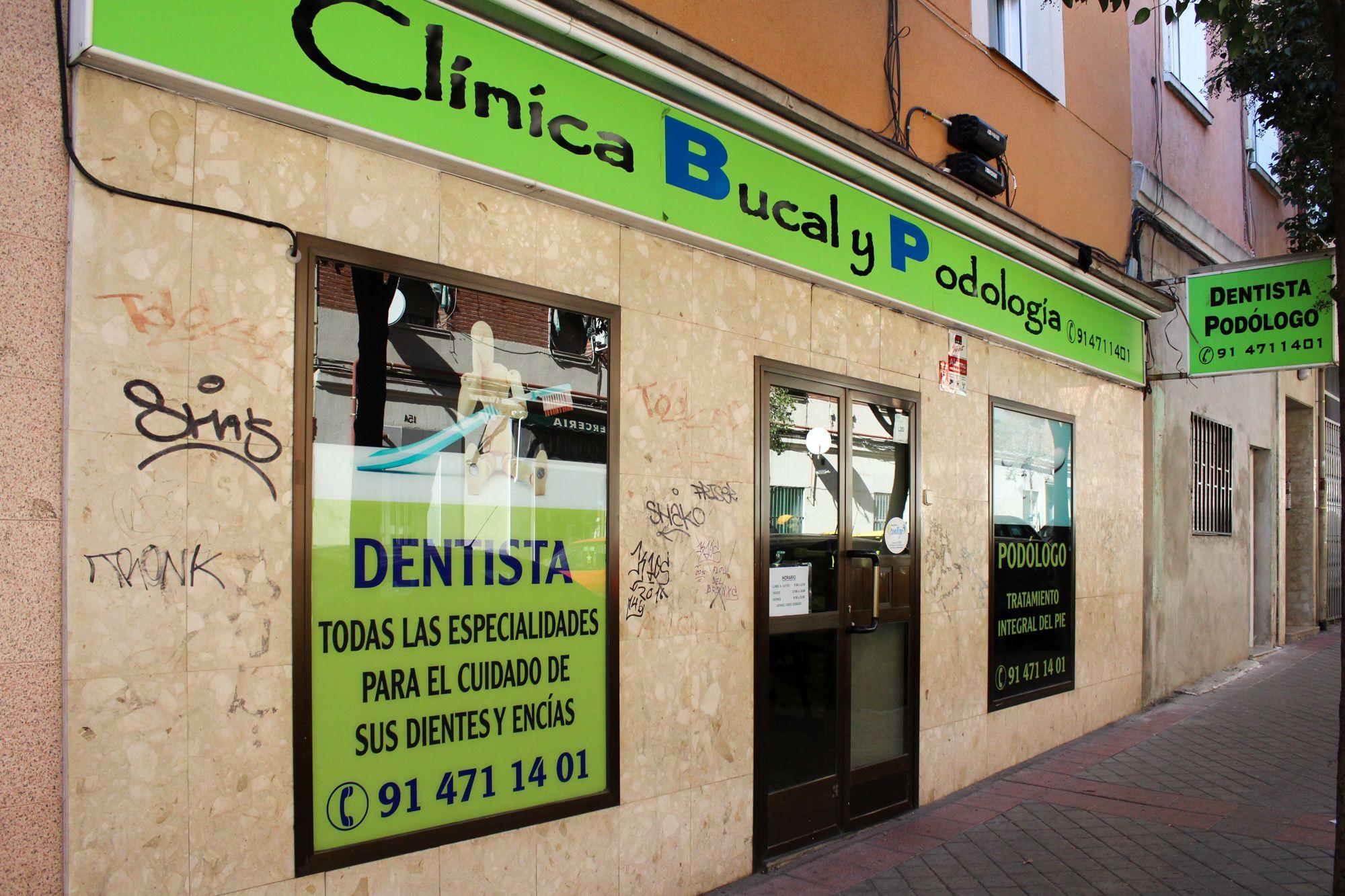 Foto 2 de Dentistas en Madrid | Clínica BP Bucal y Podológica