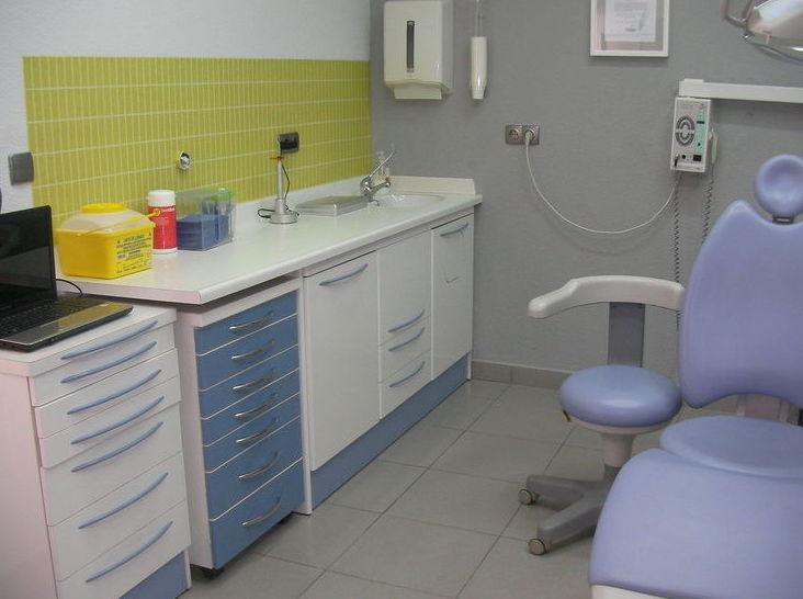 dentistas en Carabanchel