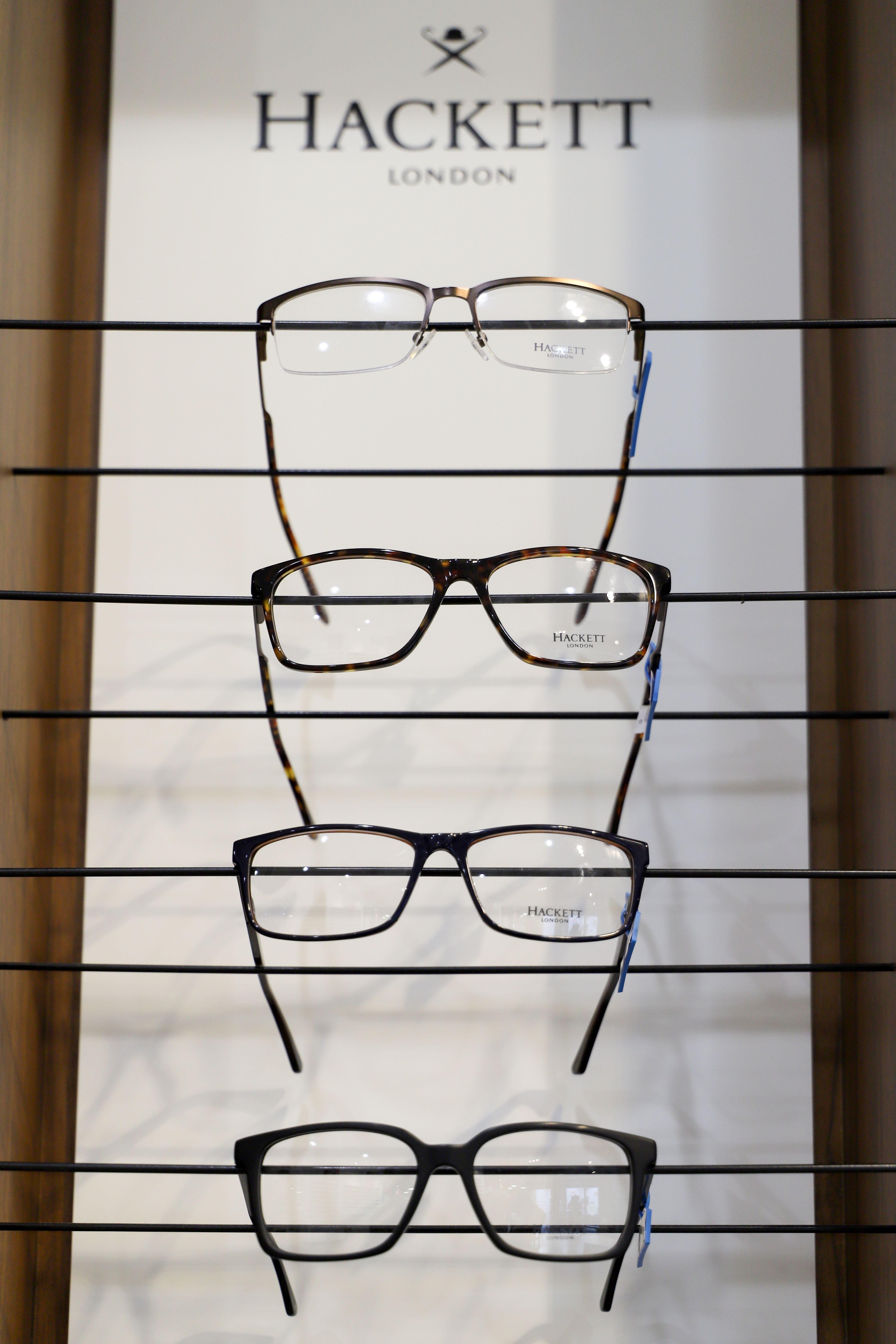 Gafas para la vista