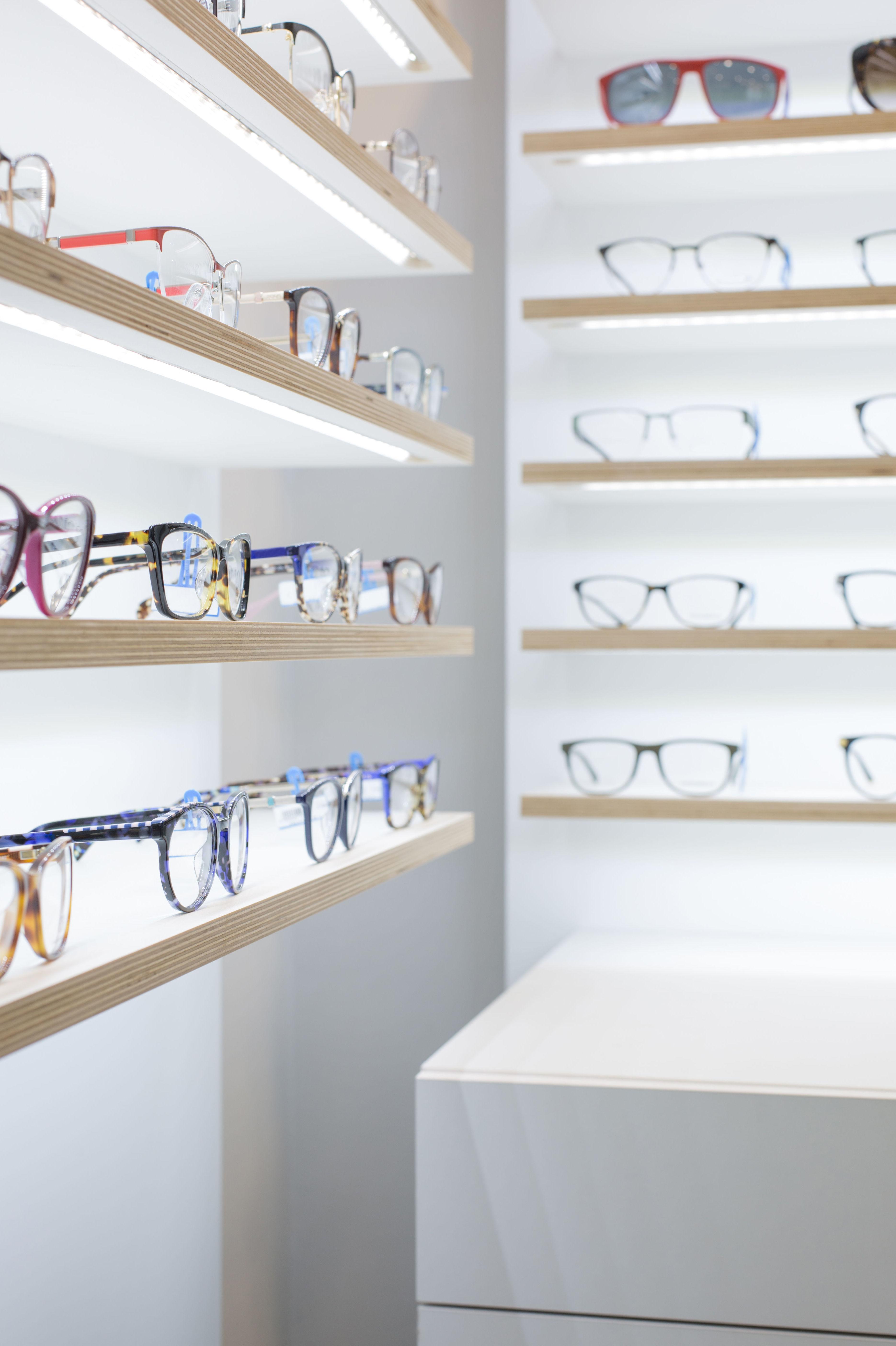Opticalia Ávila, tenemos las mejores marcas para ti