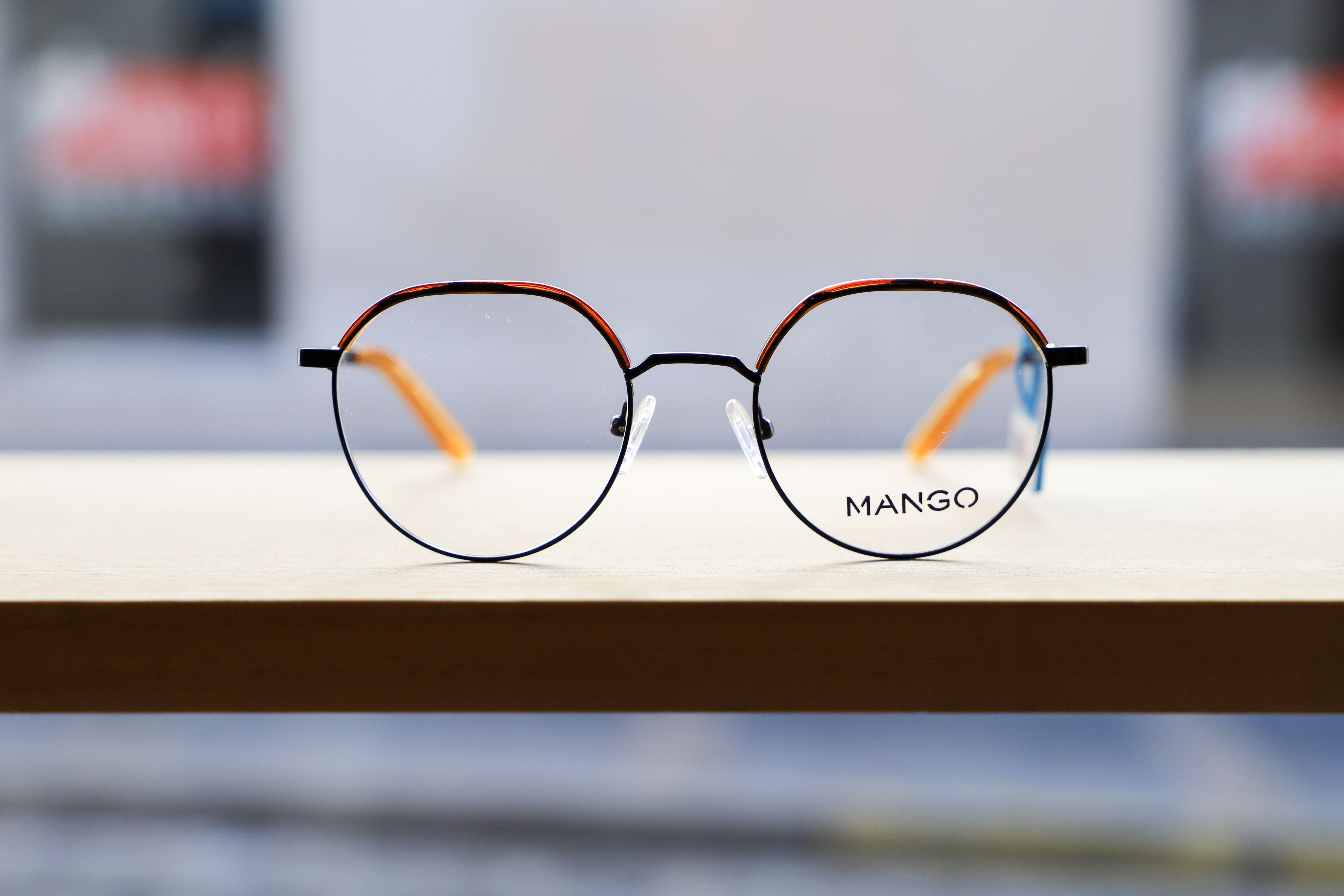 Gafas Mango