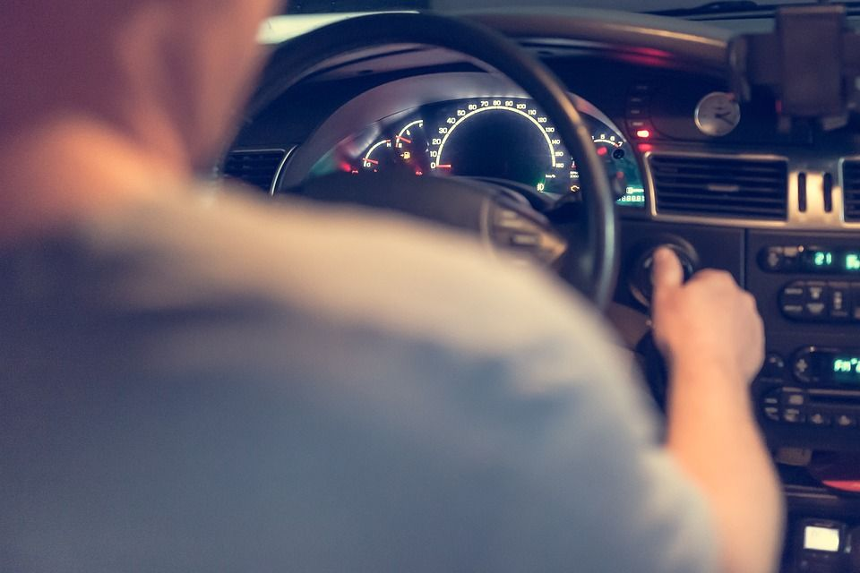 Conductores profesionales: Servicios de Sport Car Management