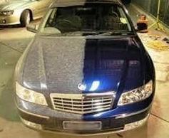Limpieza de vehículos (carrocería, interior y llantas)