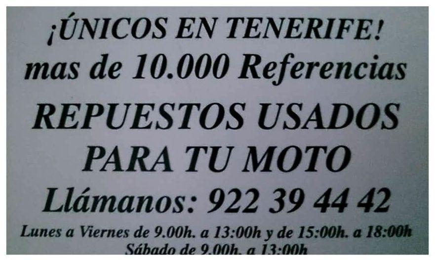 Foto 9 de Talleres de automóviles en San Isidro | Canarias On Road