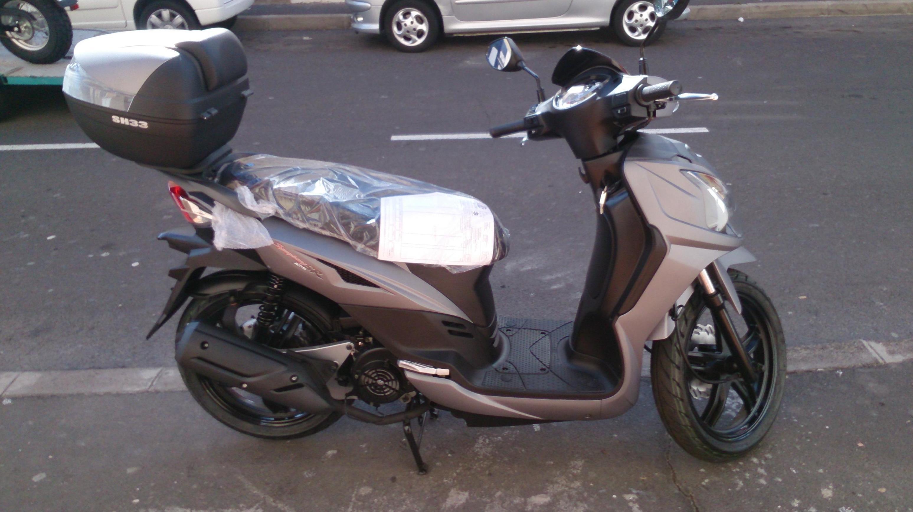 Grandes ofertas en motos nuevas y usadas