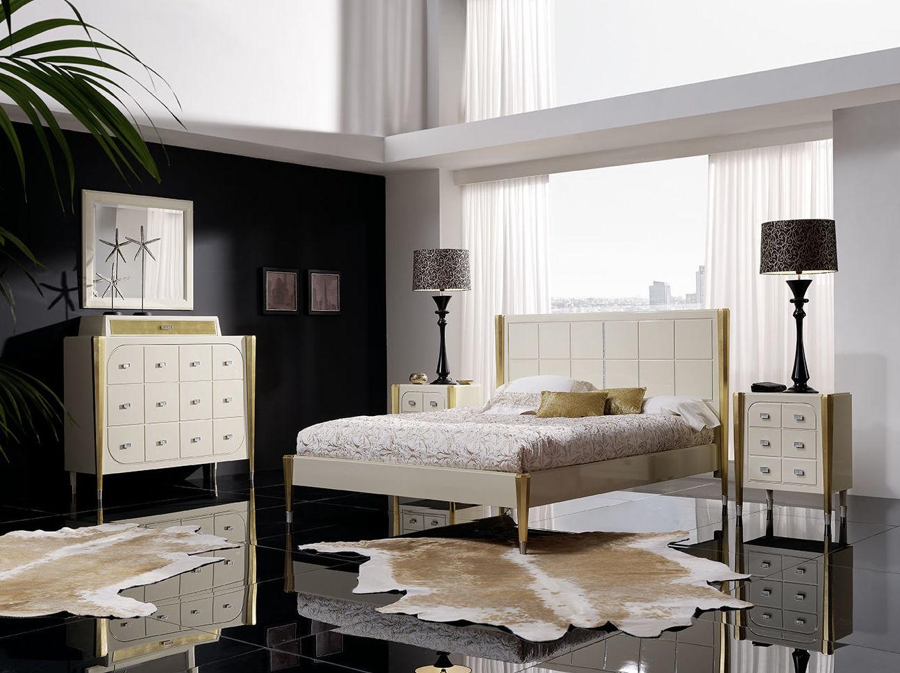 Dormitorio mod 77 Vintage,