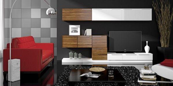 Furniture of various qualities